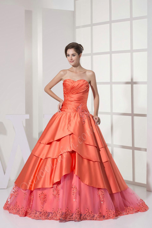 Свадебные платья 2013 - фото 54