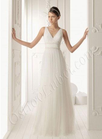 Свадебные платья 2013 - фото 36