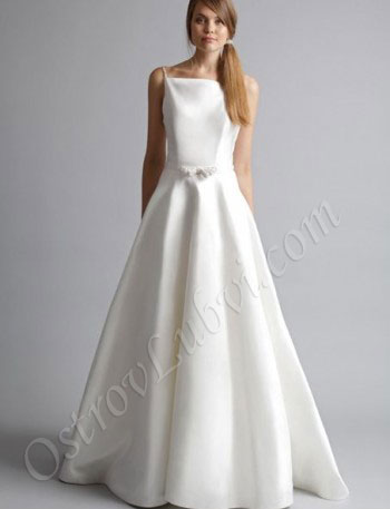Свадебные платья 2013 - фото 32