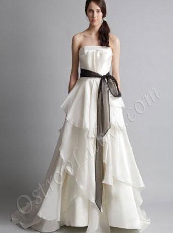 Свадебные платья 2013 - фото 33