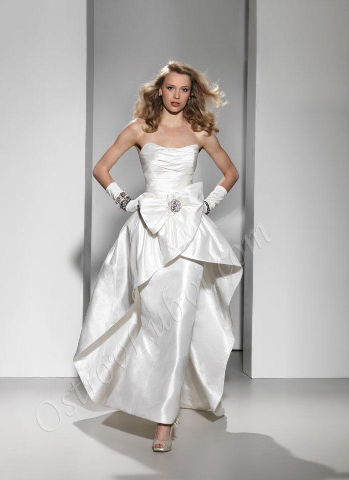 Свадебные платья 2013 - фото 15