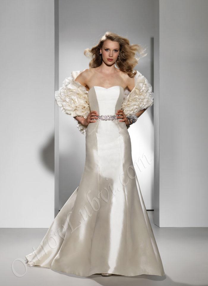 Свадебные платья 2013 - фото 16