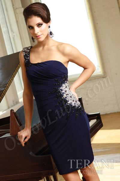 Вечерние платья 2013 - фото 59