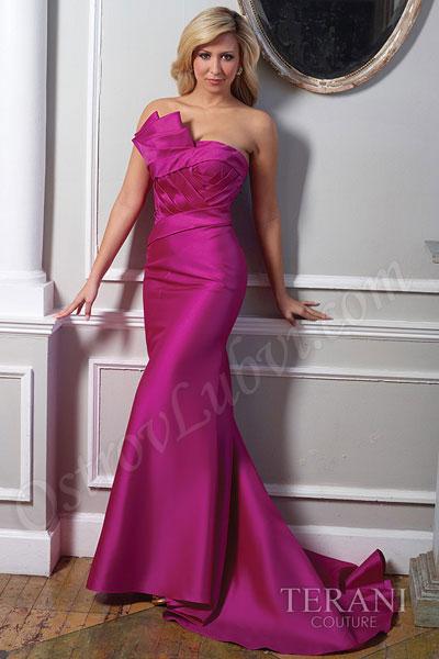 Вечерние платья 2013 - фото 14
