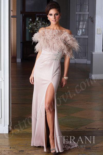 Вечерние платья 2013 - фото 28
