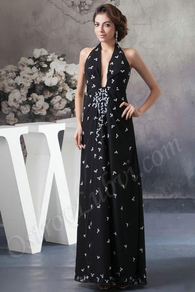 Вечерние платья 2013 - фото 15