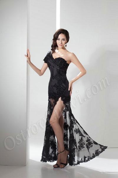 Вечерние платья 2013 - фото 29