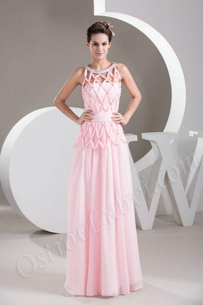 Вечерние платья 2013 - фото 13