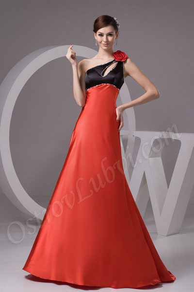 Вечерние платья 2013 - фото 10