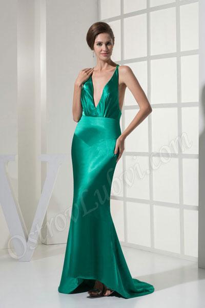 Вечерние платья 2013 - фото 22