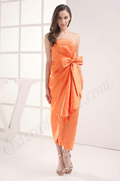 Вечерние платья 2013 - фото 34