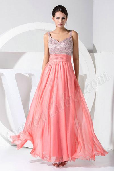 Вечерние платья 2013 - фото 4