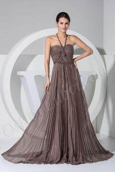 Вечерние платья 2013 - фото 2