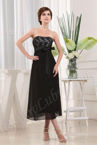 Вечерние платья 2013 - фото 35
