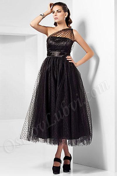 Вечерние платья 2013 - фото 36