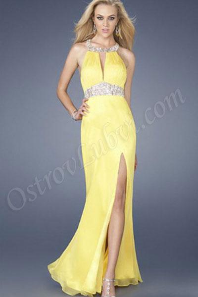 Вечерние платья 2013 - фото 31