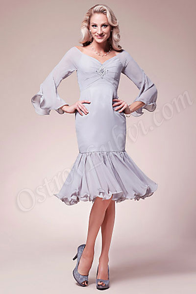 Вечерние платья 2013 - фото 40