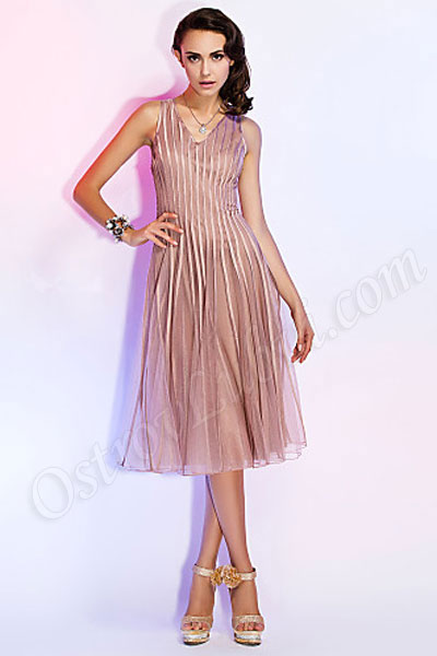 Вечерние платья 2013 - фото 41