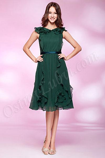 Вечерние платья 2013 - фото 44