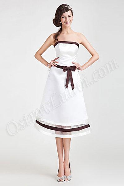 Вечерние платья 2013 - фото 42