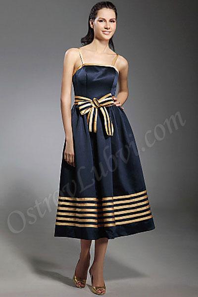 Вечерние платья 2013 - фото 45