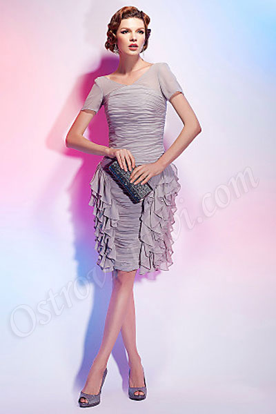 Вечерние платья 2013 - фото 47