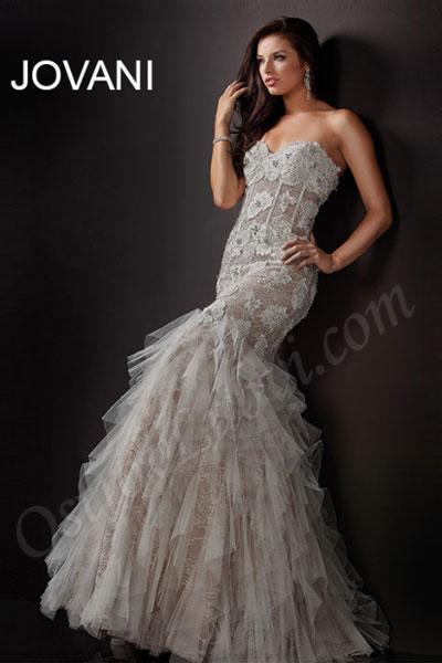 Вечерние платья 2013 - фото 70