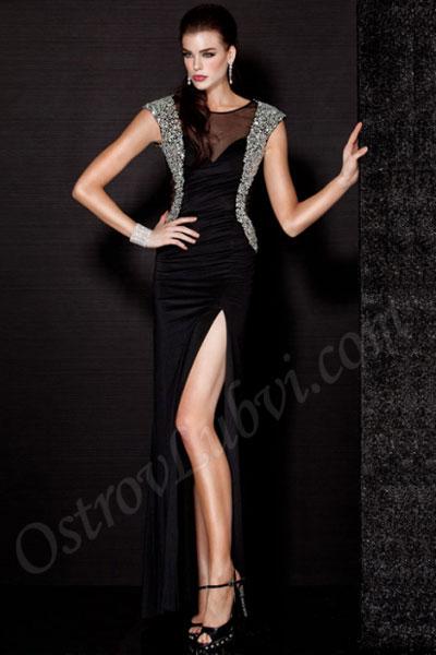 Вечерние платья 2013 - фото 61