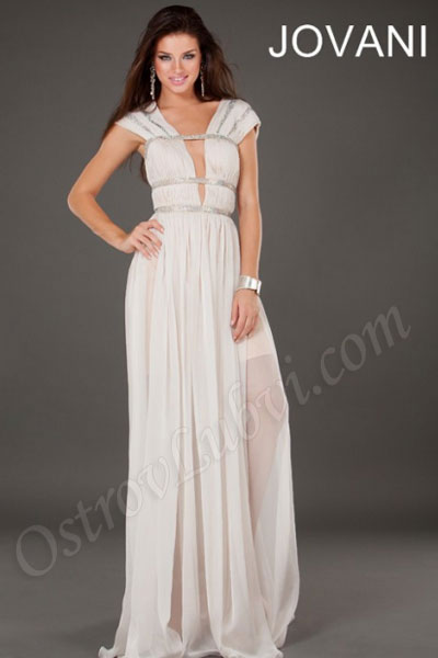 Вечерние платья 2013 - фото 73
