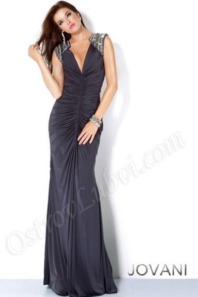 Вечерние платья 2013 - фото 81