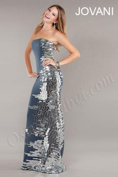 Вечерние платья 2013 - фото 82