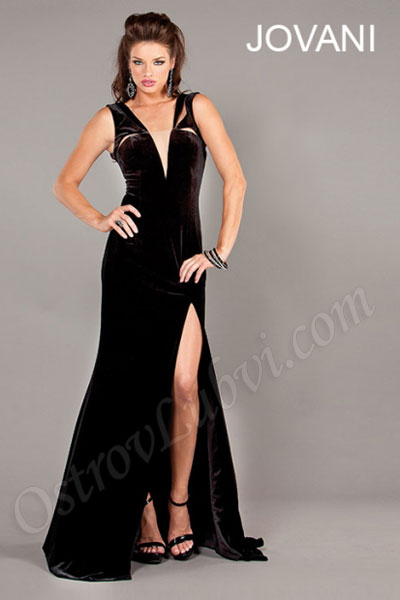 Вечерние платья 2013 - фото 69