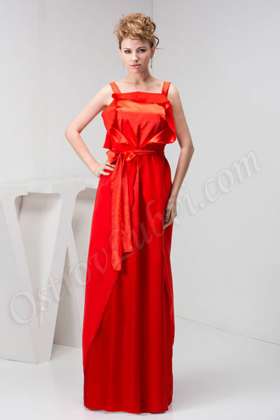 Вечерние платья 2013 - фото 18