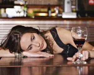 Алкоголь сокращает жизнь на 18 лет