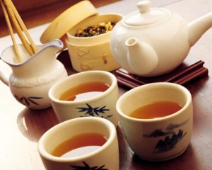 Как правильно заваривать чай