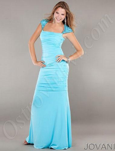 Выпускные платья 2013 - фото 22