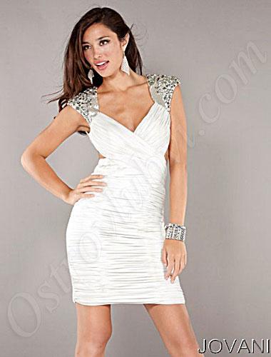 Выпускные платья 2013 - фото 4