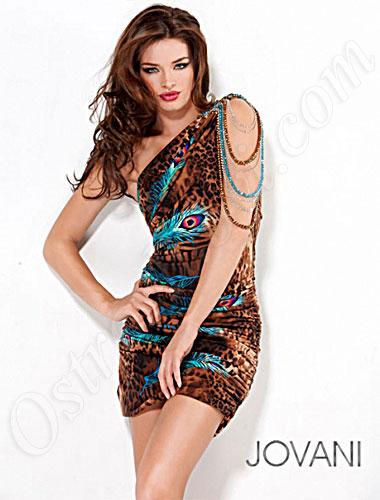 Выпускные платья 2013 - фото 6