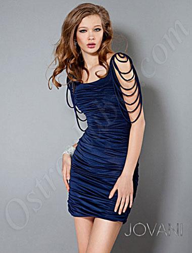 Выпускные платья 2013 - фото 13