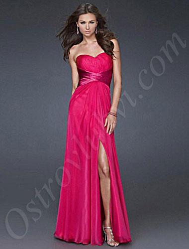 Выпускные платья 2013 - фото 19