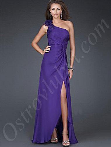 Выпускные платья 2013 - фото 35