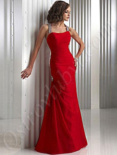Выпускные платья 2013 - фото 26