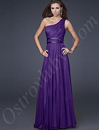 Выпускные платья 2013 - фото 24