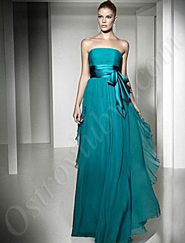 Выпускные платья 2013 - фото 38