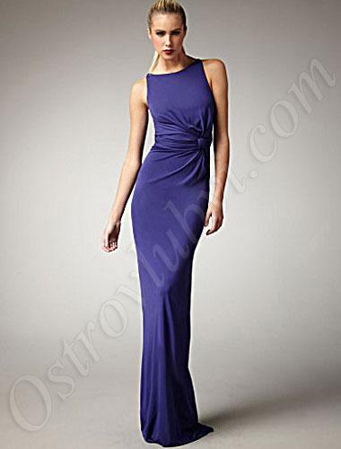 Выпускные платья 2013 - фото 16