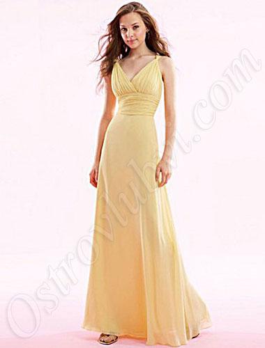 Выпускные платья 2013 - фото 31