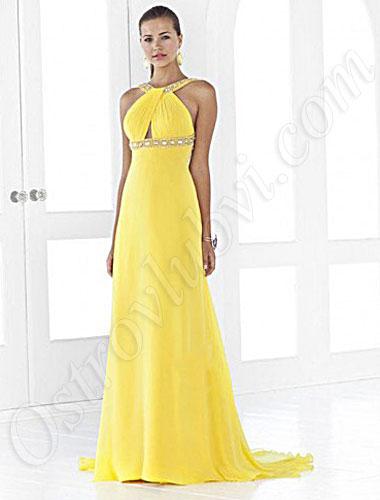 Выпускные платья 2013 - фото 17