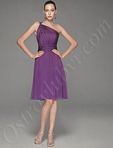 Выпускные платья 2013 - фото 39