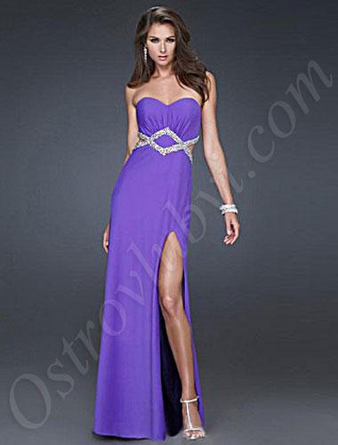 Выпускные платья 2013 - фото 21