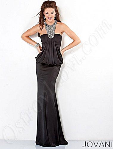 Выпускные платья 2013 - фото 18